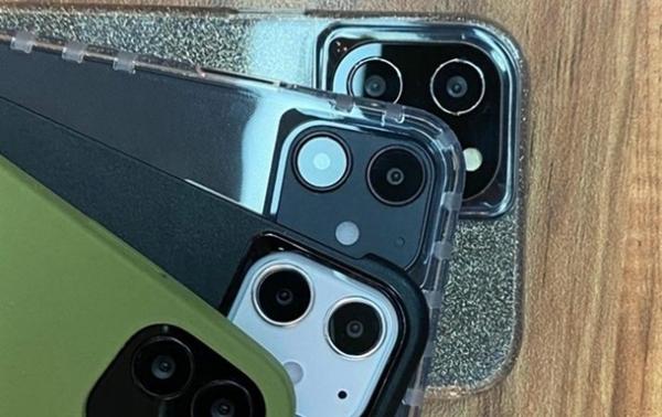 В сети рассекретили данные об iPhone 12