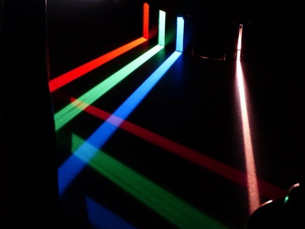 ИИ захватывает временные данные вместо света: новая веха 3D-изображений