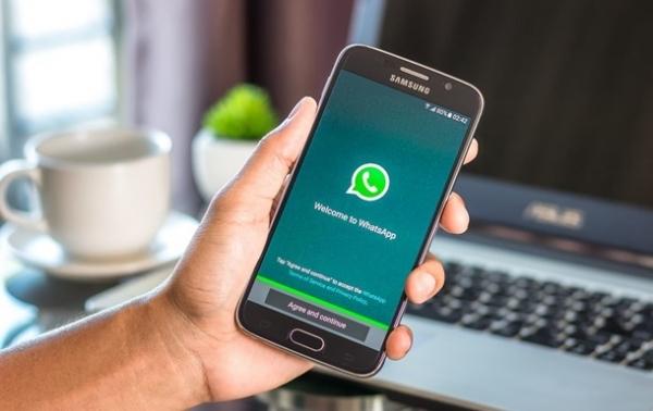 «Новогодний» вирус обнаружен в WhatsApp