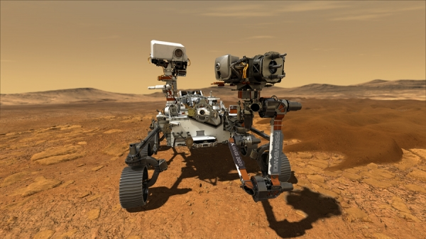 На Марс запущен новый марсоход. Что мы о нем знаем?